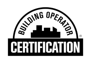 Building Operator Certification logo